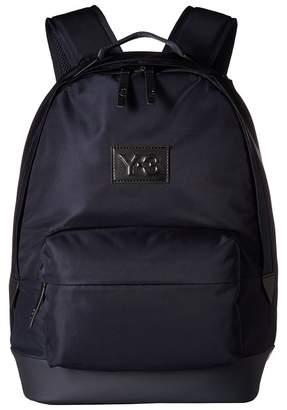 Yohji Yamamoto Techlite Backpack