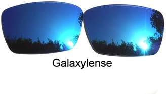 Oakley Galaxylene Galaxy Replacement Lene for Fuel Cell Blue Polarized