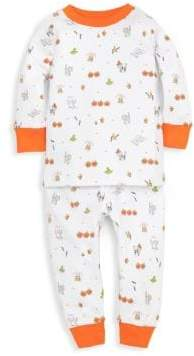 Kissy Kissy Baby's Bewitched Pajama Set