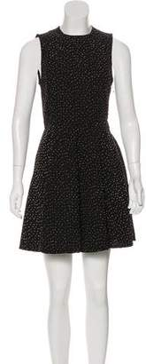 Opening Ceremony Beaded A-Line Dress w/ Tags