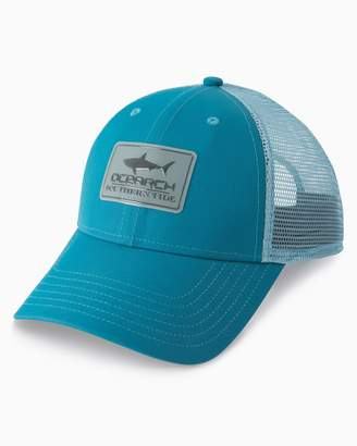 Southern Tide Ocearch Washed Performance Trucker Hat 6ea99fd3b29f