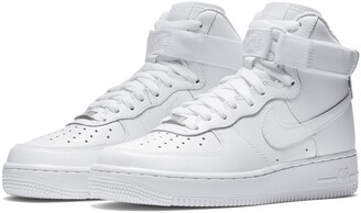 Nike Force 1 High Top Sneaker