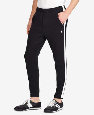Polo Ralph Lauren Men's Big & Tall Interlock Cotton Pants