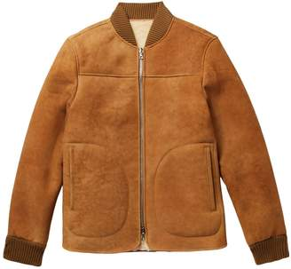 Officine Generale Paris 6e Jackets