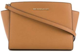 MICHAEL Michael Kors Selma large messenger bag