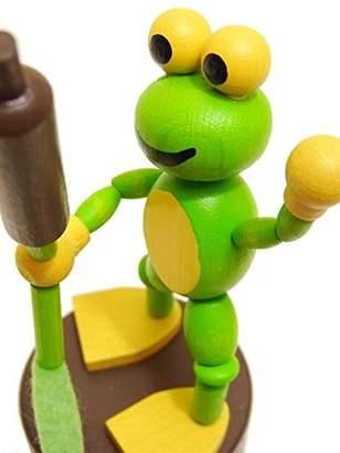 Detoa 12425Print Frog