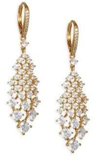 Adriana Orsini Leia Drop Earrings
