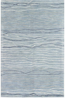 Kenneth Mink Waves 2' x 3' Area Rug