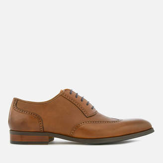 Dune Men's Payne Leather Brogues
