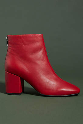 Seychelles lien.do by Liendo by Polished Leather Ankle Boots