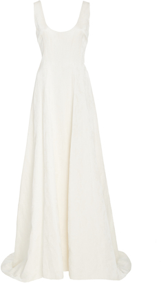 Markarian Dauphine Gown