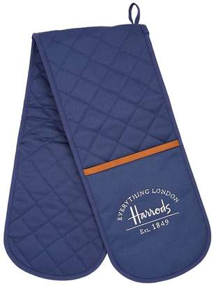 Harrods Double Oven Glove