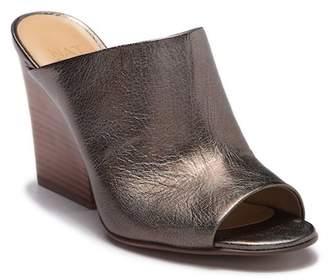 Naturalizer Sloane Open Toe Mule - Wide Width Available