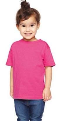 Rabbit Skins Toddler Vintage Fine Jersey T-Shirt