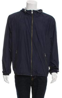 Michael Kors Lightweight Zip-Up Jacket