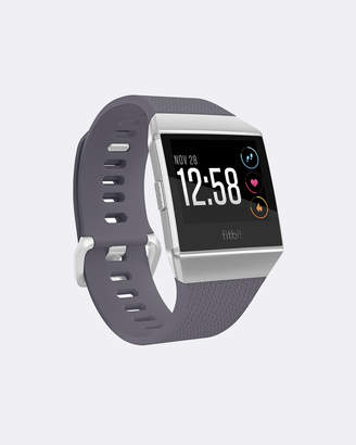Fitbit Ionic Watch Blue/White