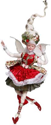 Mark Roberts Christmas Jeweled Girl Fairy Medium Figurine