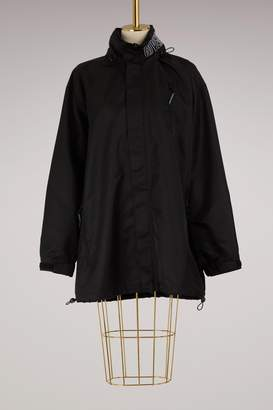 Givenchy Oversized parka