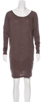 Marc by Marc Jacobs Knit Mini Dress