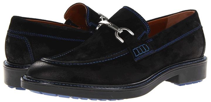 Donald J Pliner Haidar (Black) - Footwear