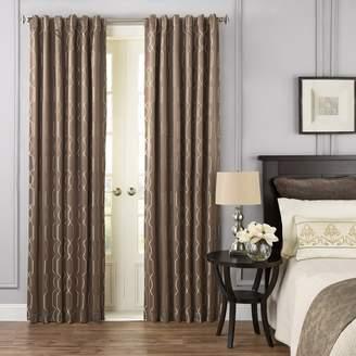 Simmons Yvon Blackout Window Curtain