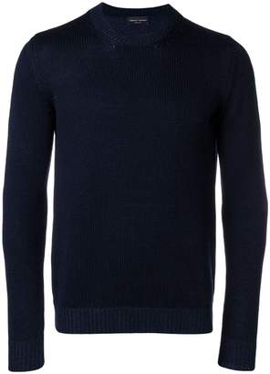 Roberto Collina chunky knit jumper