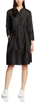 LE MONT SAINT MICHEL Women's 1321 Party Dress, (Black), 8 (Size: 8)