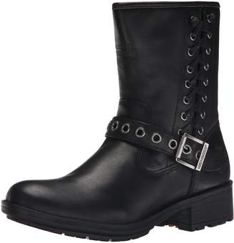 Harley-Davidson Women's Angelita Motorcycle Boot