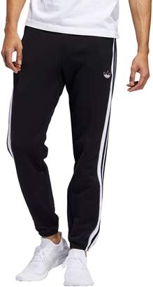 adidas SPRT 3-Stripes Mid-Rise French Terry Sweatpants