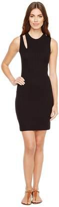 LnA Single Slice Tank Dress Women's Dress