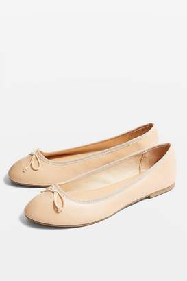 17a4604d60b Nude Wide Fit Shoes - ShopStyle