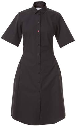 Talented - Loose Fit Shirtdress