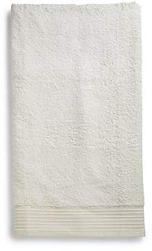 Peacock Alley Bamboo Bath Sheet - Ivory
