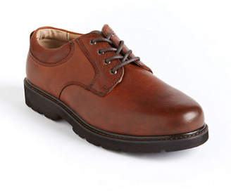 Dockers Preserve Waterproof Leather Derby Shoes