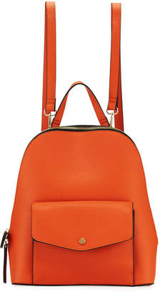 Neiman Marcus Lexi Faux-Leather Backpack