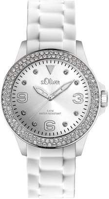 S'Oliver SO-2137-PQ - Women's Watch