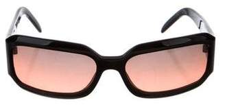 Chanel Strass CC Sunglasses