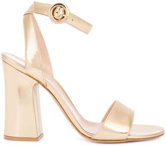 Gianvito Rossi open toe sandals