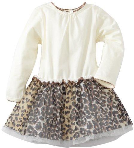 Vitamins Baby Girls Infant 2 Piece Dress Set