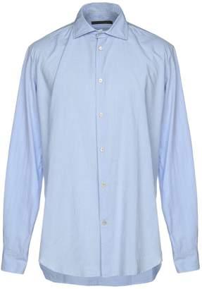 Siviglia Shirts - Item 38780866NV