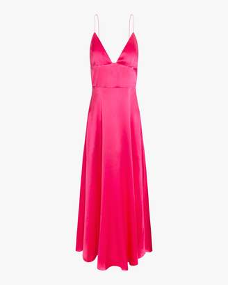 Adriana Iglesias Liz Midi Dress