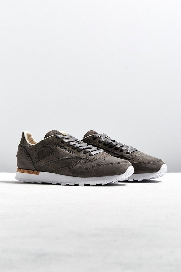 Reebok Classic Leather LST Sneaker