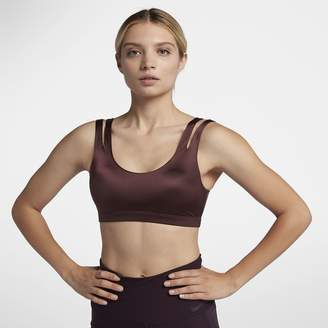 Nike Indy Shine Women's Light Support Sports Bra