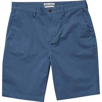 Billabong Men's Carter Stretch Short