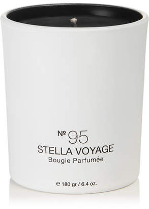 Marie-Stella-Maris - No.95 Stella Voyage Scented Candle, 180g - one size