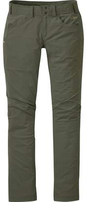 Outdoor Research Kickstep Roll Up Pant - Women's