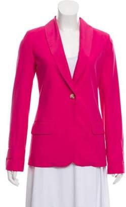 Elizabeth and James Shawl Collar Casual Jacket w/ Tags