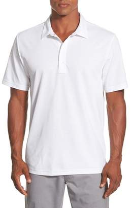 Travis Mathew Crenshaw Golf Polo