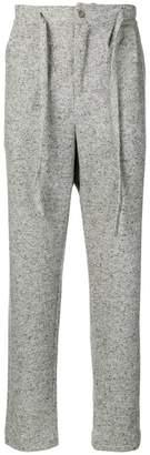 basic track trousers