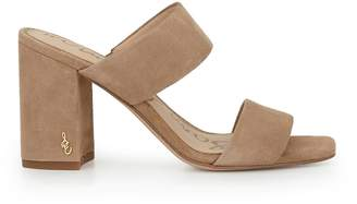 Sam Edelman Delaney Block Heel Mule